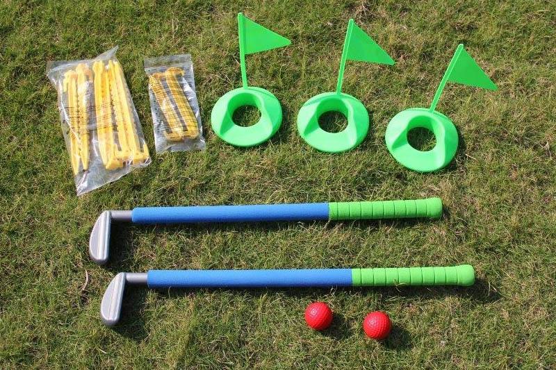 מיני גולף 9923 3